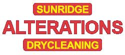 Sunridge Alterations